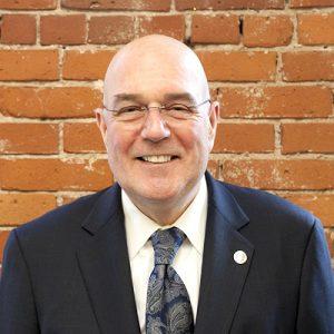 Larry Bingaman