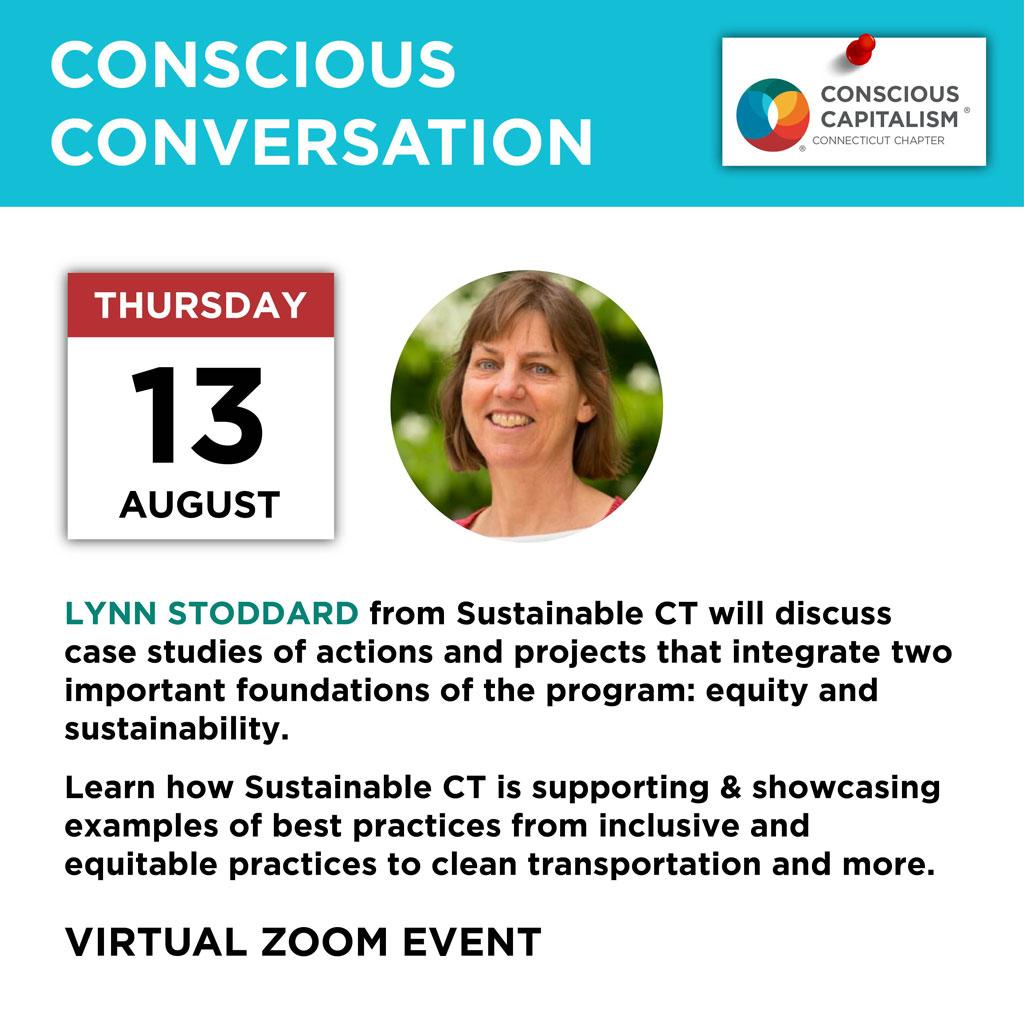CCC ct conscious capitalism event
