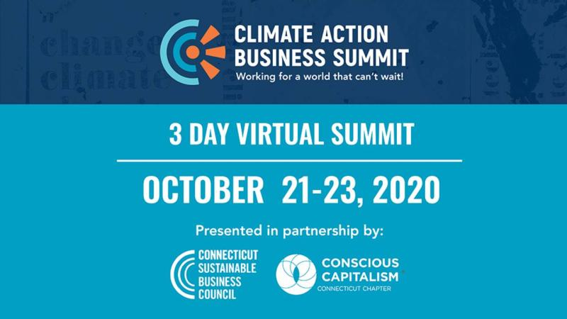 Climate Action Summit registration