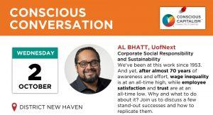 CCC_Conscious-Conversation Event District New Haven