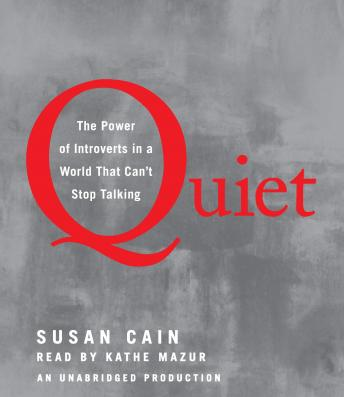 Introversion and Leadership