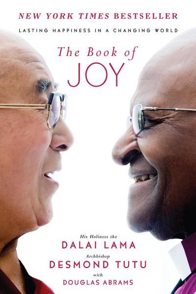 Gavin's Friday Reads: The Book of Joy by The Dalai Lama, Desmond Tutu and Douglas Abrams