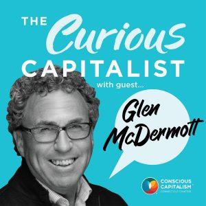 The Curious Capitalist – Glen McDermott (Red Rock Branding)