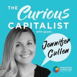 The Curious Capitalist – Jennifer Cullen (Vineyard Wind)