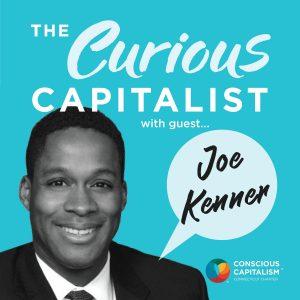 The Curious Capitalist – Joe Kenner (Greyston Bakery)
