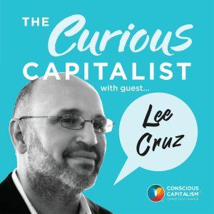 The Curious Capitalist – Lee Cruz (CFGNH)