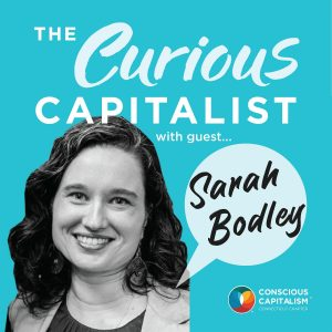 The Curious Capitalist – Sarah Bodley (reSET)