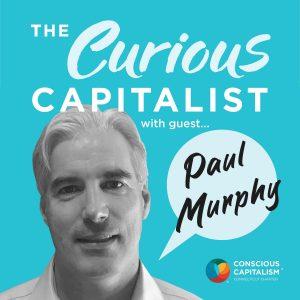 The Curious Capitalist - Paul Murphy
