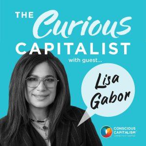 The Curious Capitalist speaks to Lisa Gabor