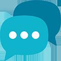 conscious-conversation-speech-bubble-icon